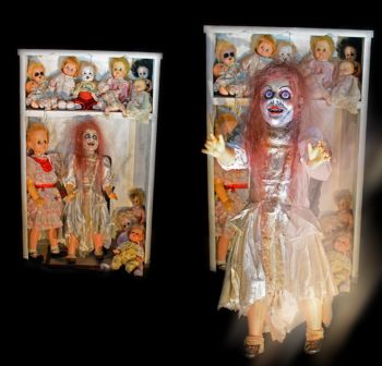 Annabell Doll Lunger -  ADL819