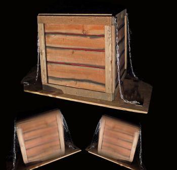 creature crate - CC401
