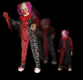 Clown Leaper - CL736
