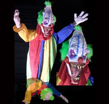 CLOWN POP-UP - CLPU103