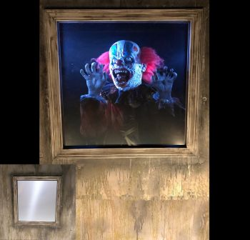 Clown mirror slammer-CMS1032