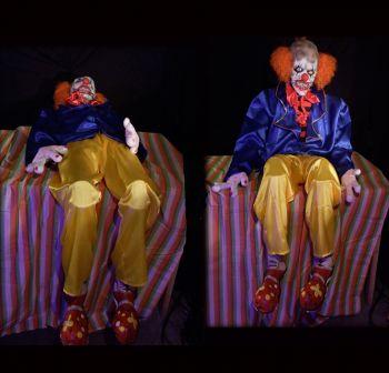clown table flopper - CTF301