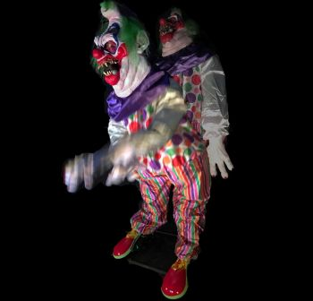 CLOWN TWITCH & GRAB-CTG1041