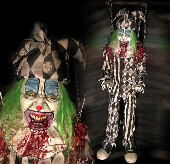 Clown Thrasher Hooks - CTH1117