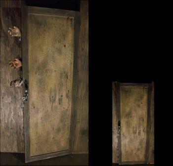 Door Grabbers - DG737
