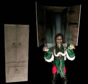 Evil Elf Cabinet - EEC1002