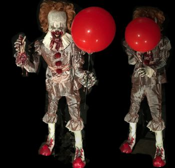 Flesh Eater Clown - FEC1110