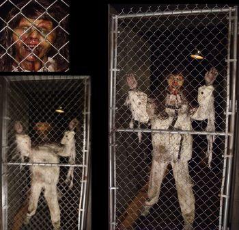 Fence Psycho Banger - FPB716