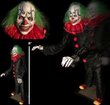 Giant Clown Reacher - GCR1331