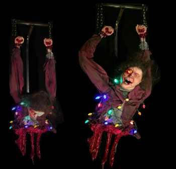 Hanging X-mas Meat - HCM1001