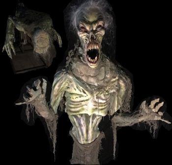Laser Swamp Creature - LSC1332