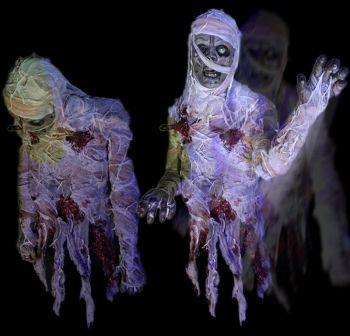 Mummy torso grabber - MTG915