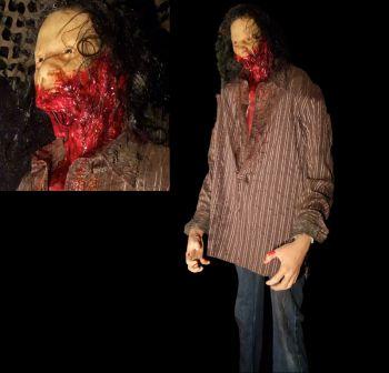 NO JAW Zombie (STATIC) - NJ722