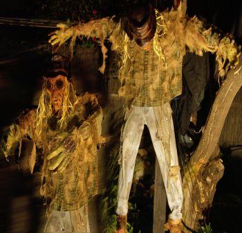 Deluxe scarecrow - SC102