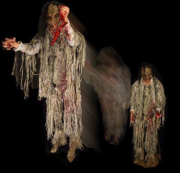 Scarecrow Leaper - SL733