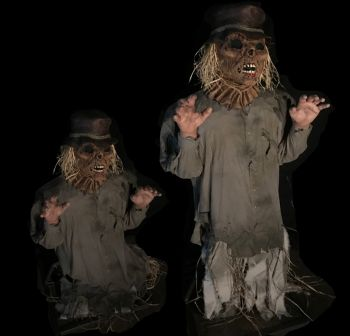 SCARECROW pop up - SCP1333