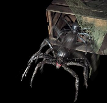 Spider Thruster - ST924