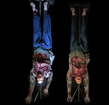 Torture Grabber-TG1039
