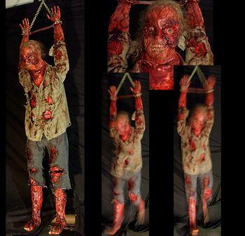 Torture rack - TR412