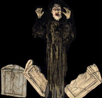 Tombstone splitter vampire - TSV741