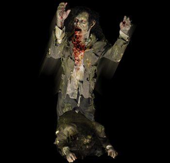 Zombie Pop up - ZPU801
