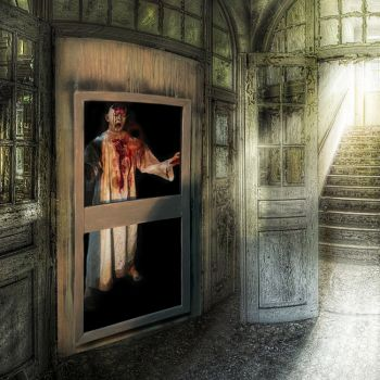 Clown Window Banger CWB1318